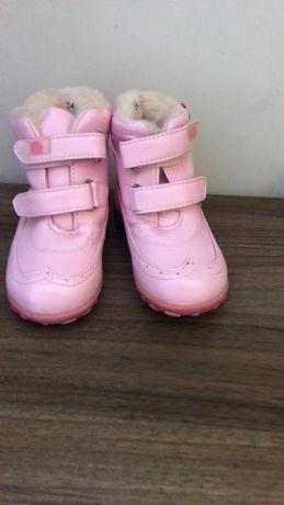 Нови боти за момиченце