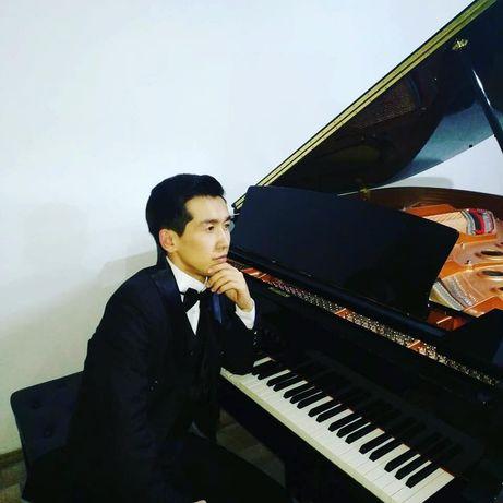 Фортепиано курсы