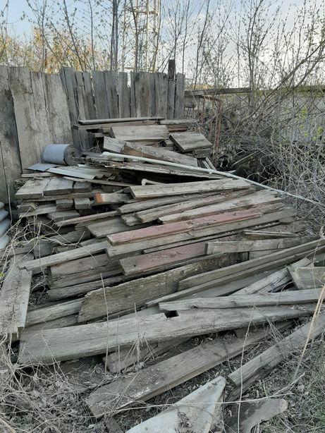 Продам дрова, доски