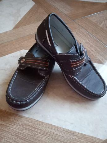 Pantofi BĂIAT, mărimea 35