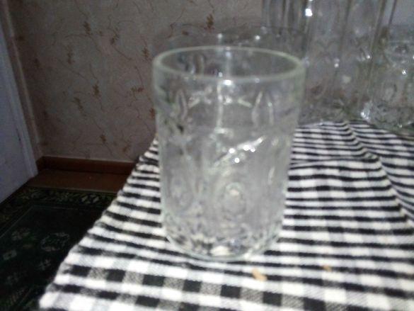 Старинни чаши, комплект