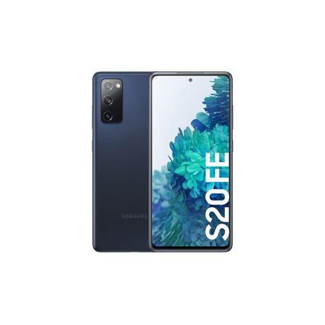 Продам Galaxy S20 FE. Состояние нового телефона. Чек, гарантия имеется
