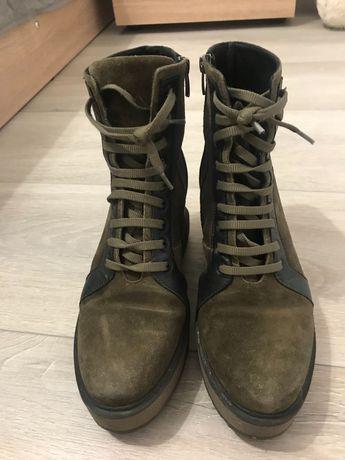 Зимни обувки, размер 39