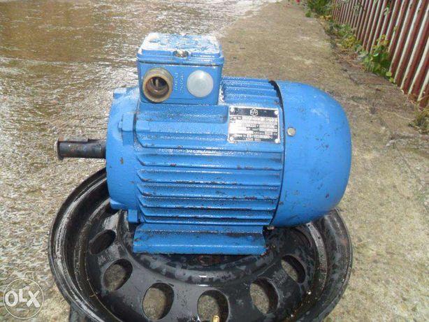motor 220/380 v