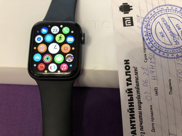 Срочно!!!Продам apple watch 6