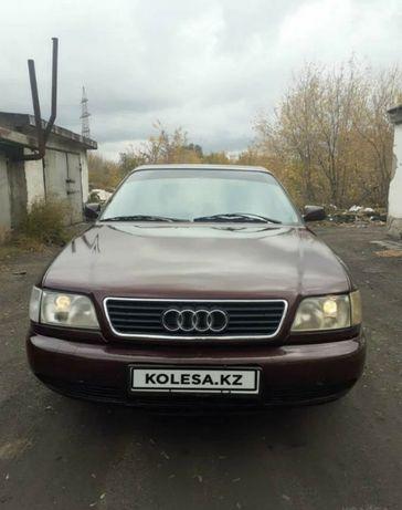 Продаю Audi A6 1994 г.в.