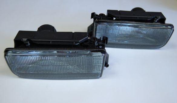 Халогени за BMW E36 -стандартни опушени