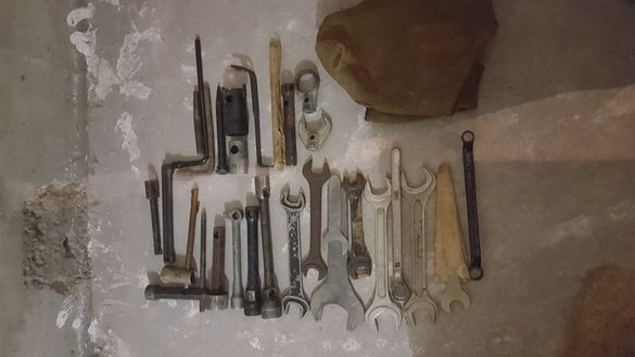 Руски ключове