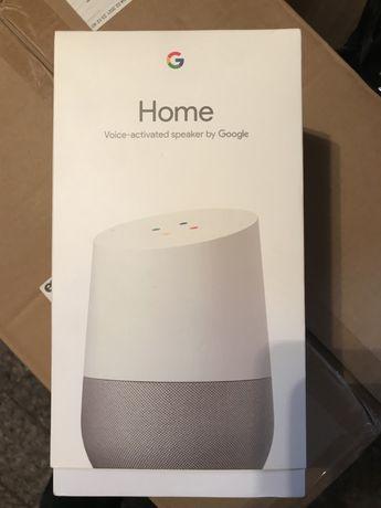 Google home voice control google assistant