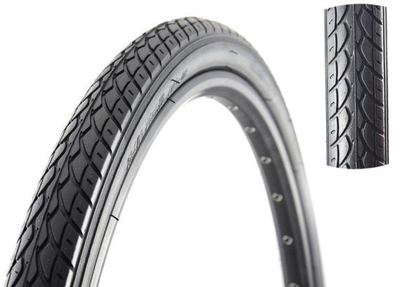 Външни гуми за велосипед колело WANDA 20x1.75 / 26x1.75