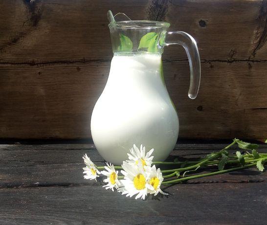 Козье молоко (Доставка)