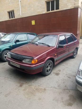 Продам машину 2114