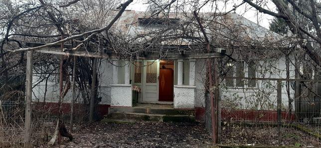 Casa sat Viisoara, Paunesti, Vrancea