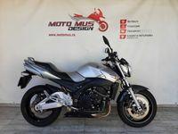 MotoMus vinde Motocicleta Suzuki GSR 600 600cc 96.5CP - S21495