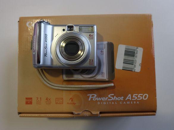 Продавам Canon А550