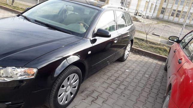 Audi a4 b7 oferta