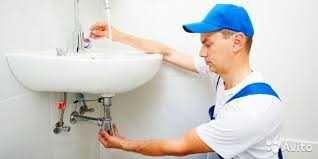 Сантехник недорого. Установка монтаж замена унитаза ванн раковин труб.
