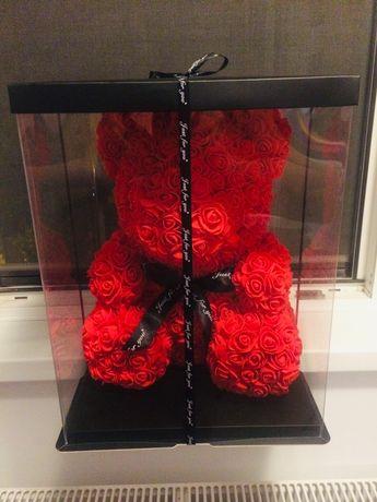 Figurina ursulet cadou 40 cm 170 lei