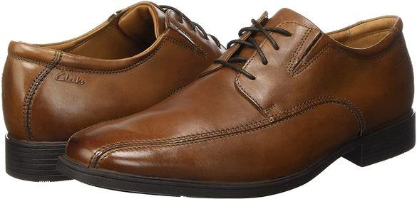 Нови обувки Clarks 10.5/45