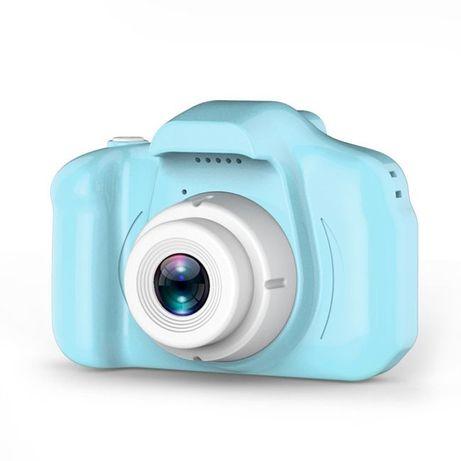 Детски забавен дигитален фотоапарат
