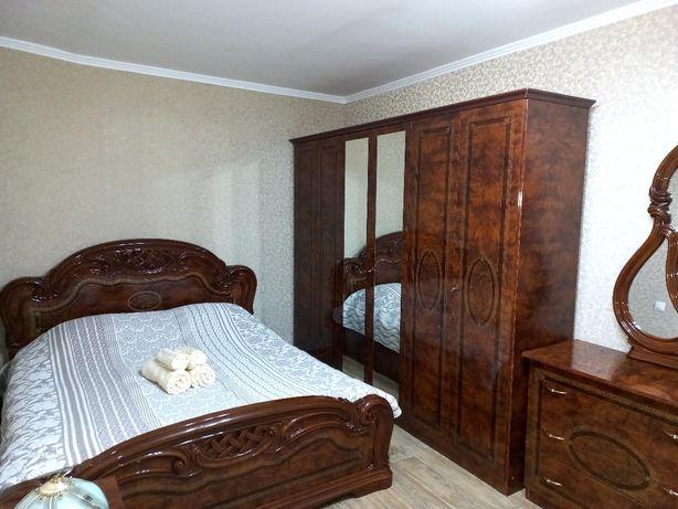 Квартира посуточно Республика, Самал , Бараева, Иманова