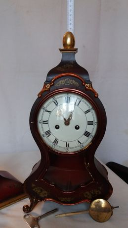 Ceas  de  Semineu.