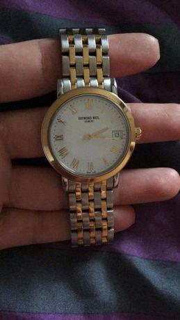 Дамски часовник Raymond Weil Geneve