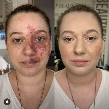 Make-up profesional / Machiaj la domiciliu Bucuresti