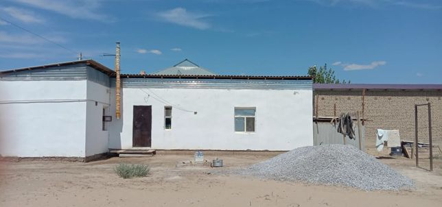 Срочно продам или обменяю дом в городе Кызылорде! Иногородний обмен!