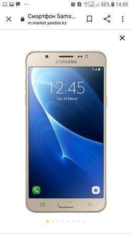 Продам смартфон Samsung j7 2016