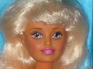 Легендарная Винтажная Кукла Синди Sindy от Фирмы Hasbro!