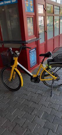 Bicicleta electrica bosch