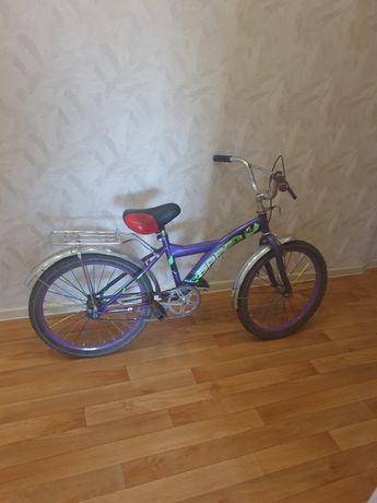 Велосипед подросковый самакат