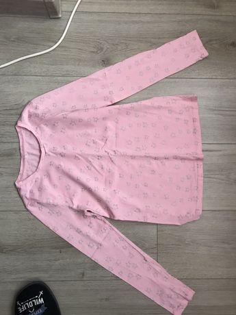 Bluza roz C&A 10-12 ani