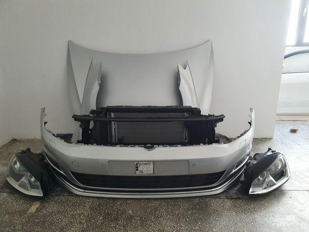Față completă VW GOLF 7 VII 1.6 TDI 2016