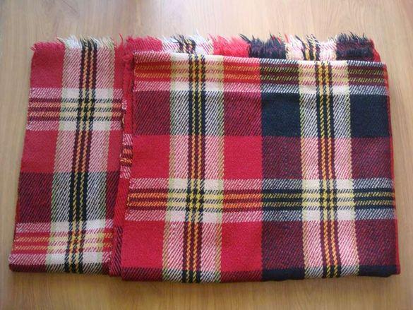 Родопско одеяло в добро състояние