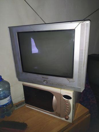 Телевизоры б/у в хорошем состоянии.