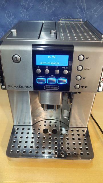Reparatii Aparate Cafea indiferent de model