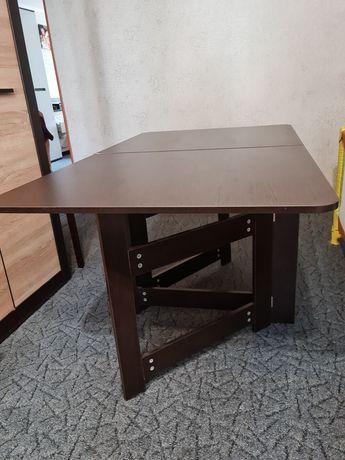 Стол раскладной 140х80