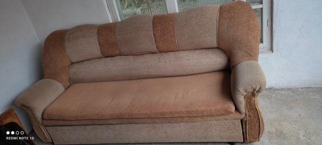 диван и мини диван +кресло