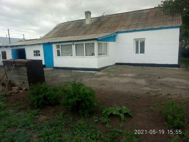 Продам дом с. Жалтыр ул. Советская 18