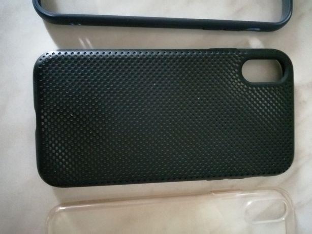 Husa silicon iPhone XR
