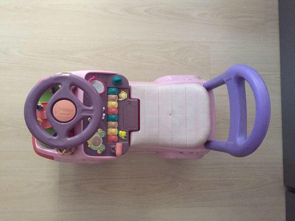 Детска кола Disney