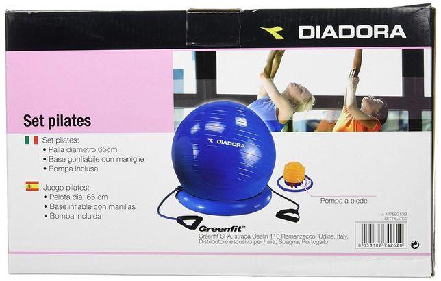 Diadora-Set pilates ,nou,sigilat