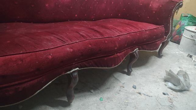 Продам диван королевский