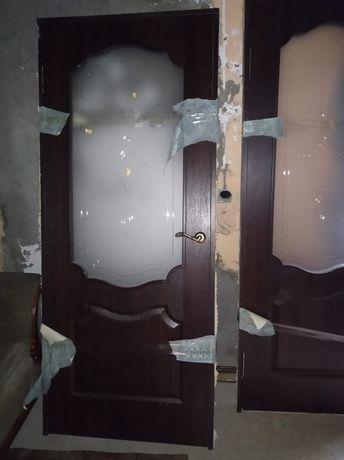 Двери для дома межкомнатные