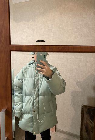 Продам куртку Asos в хорошем состоянии
