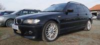 БМВ е46 комби 2.2 бензин 170 к.с. / BMW E 46 320i 170 hp НА ЧАСТИ