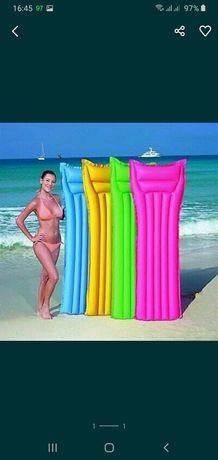 Продам матрас новый для пляжа 2000 тенге
