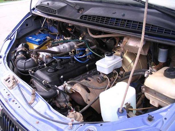 Ремонт двигателя на Газель Бизнес ,Next (Официальный дилер завода Газ)
